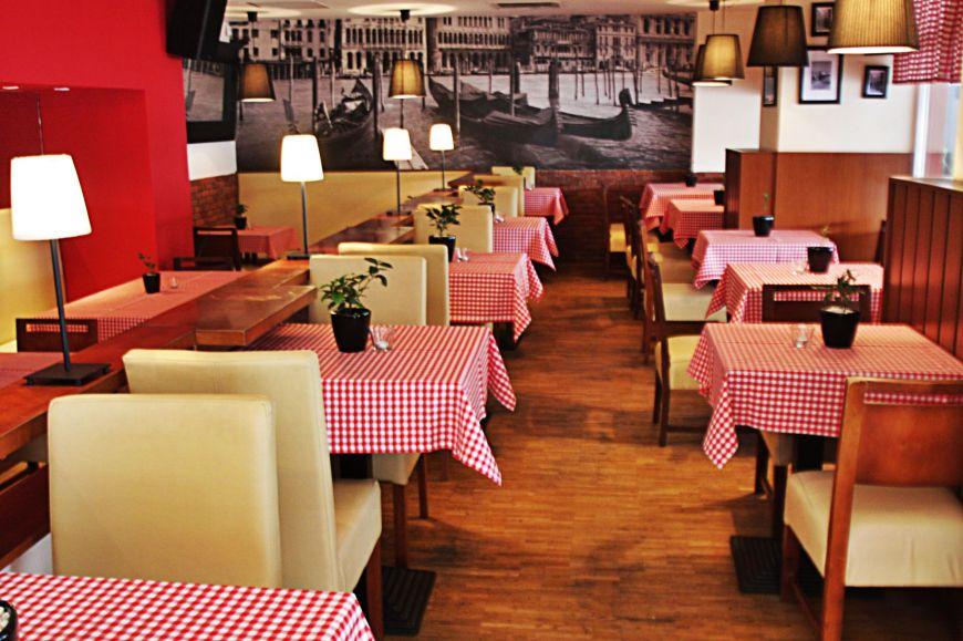 Lista restaurantelor care au interzis fumatul se mareste. O pizzerie din Bucuresti a devenit nefumatoare dupa ce a facut un sondaj printre clienti