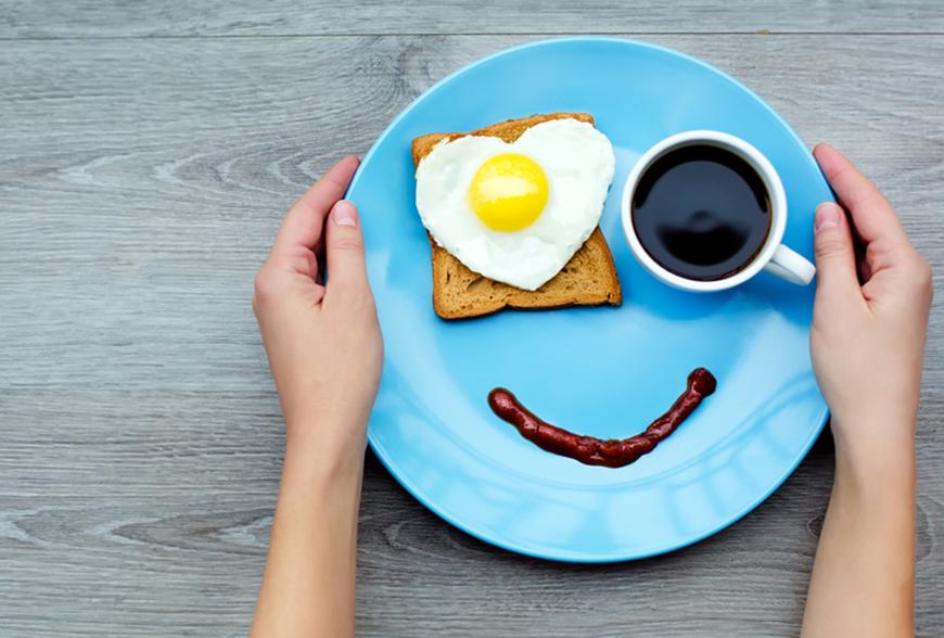 3 retete pentru mic dejun sanatos si echilibrat