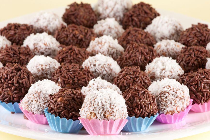 Cele mai bune retete de bomboane pe care sa le faci acasa de Sarbatori