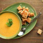 Secrete mici in bucatarie. Cum sa faci o supa crema indiferent ce legume ai la indemana