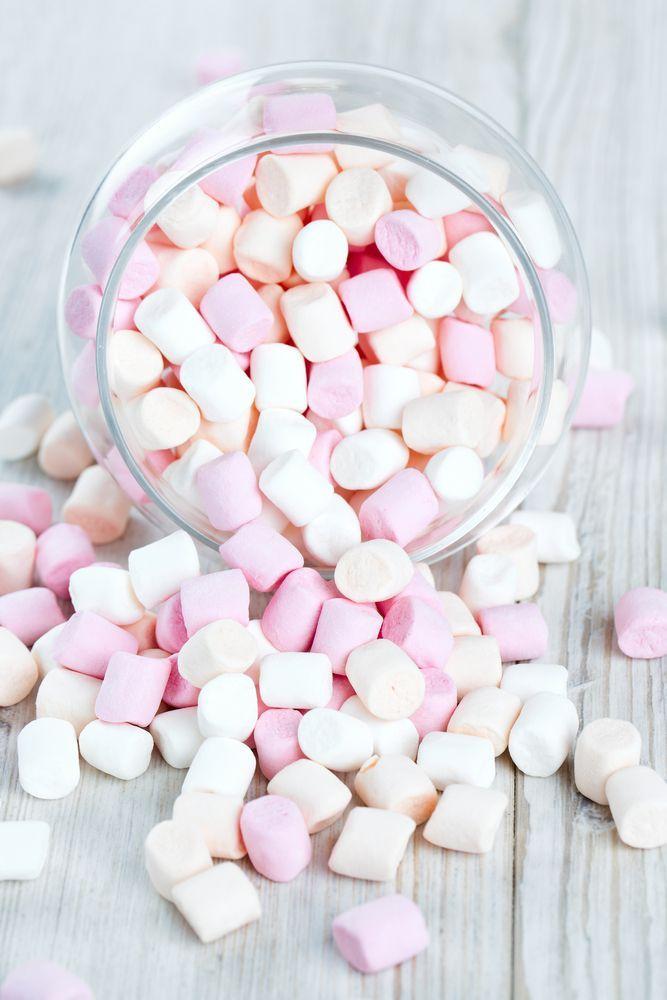 Bunatati homemade. Cum sa faci acasa bezele moi (marshmallows)