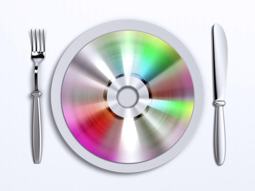 Oamenii de știință au demonstrat că muzica schimba gustul! Cum să faci o mâncare mai bună, fără trucuri de bucătărie