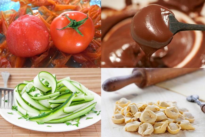 Rezolutii culinare pentru Anul Nou. 10 tehnici din bucatarie pe care sa le inveti anul acesta