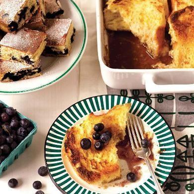 Micul dejun de care nu te vei satura: french toast la caserola