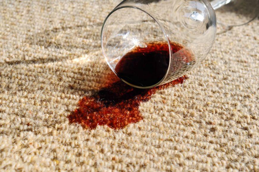 Paharul de vin care nu se varsa niciodata