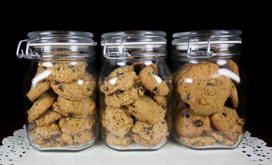 6 feluri delicioase in care sa folosesti biscuitii ramasi