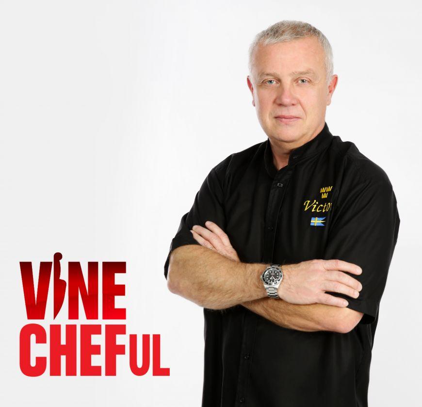 Chef Victor Melian este pregatit sa schimbe restaurantele din Romania
