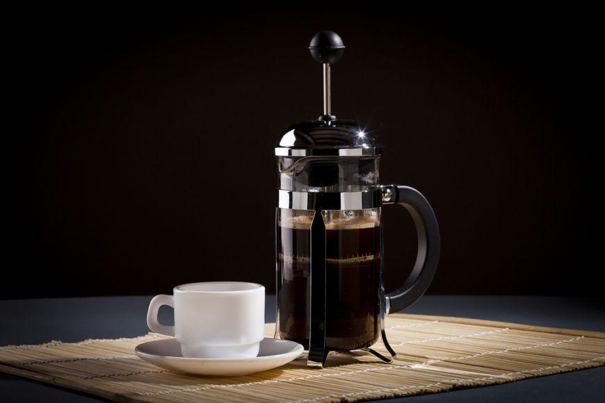 5 utilizari suplimentare pentru presa franceza de cafea