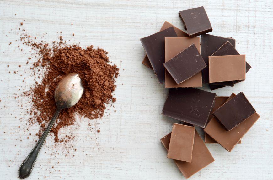 De ce să alegi ciocolată neagră, înainte de orice ciocolată cu lapte? Oamenii de știință îți dau motivele