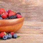 Diete sanatoase. 8 fructe cu putin zahar pe care sa le incluzi in meniu