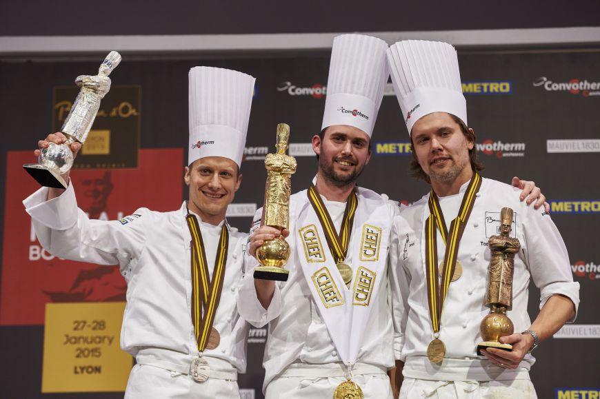 Din culisele celei mai importante competitii culinare: Bocuse d'Or