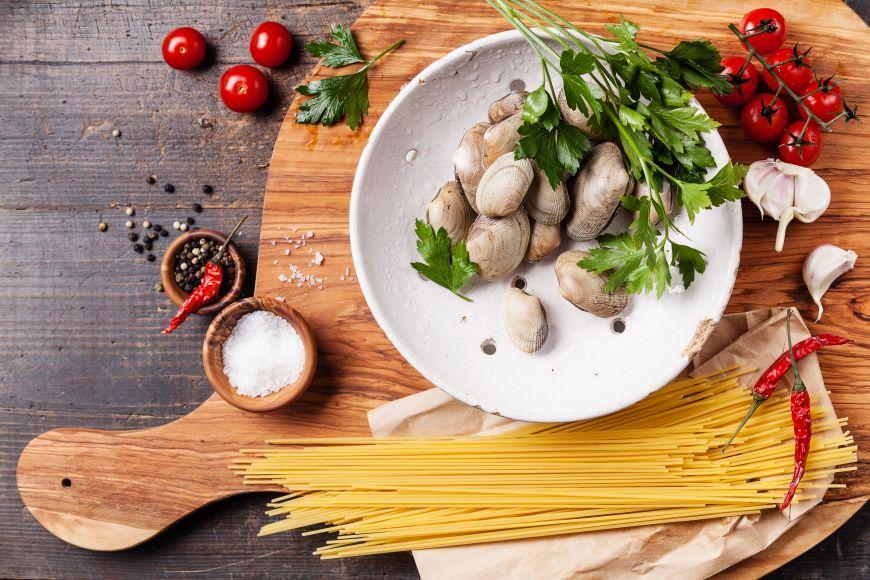 5 greșeli pe care să NU le mai faci când gătești sau mănânci paste