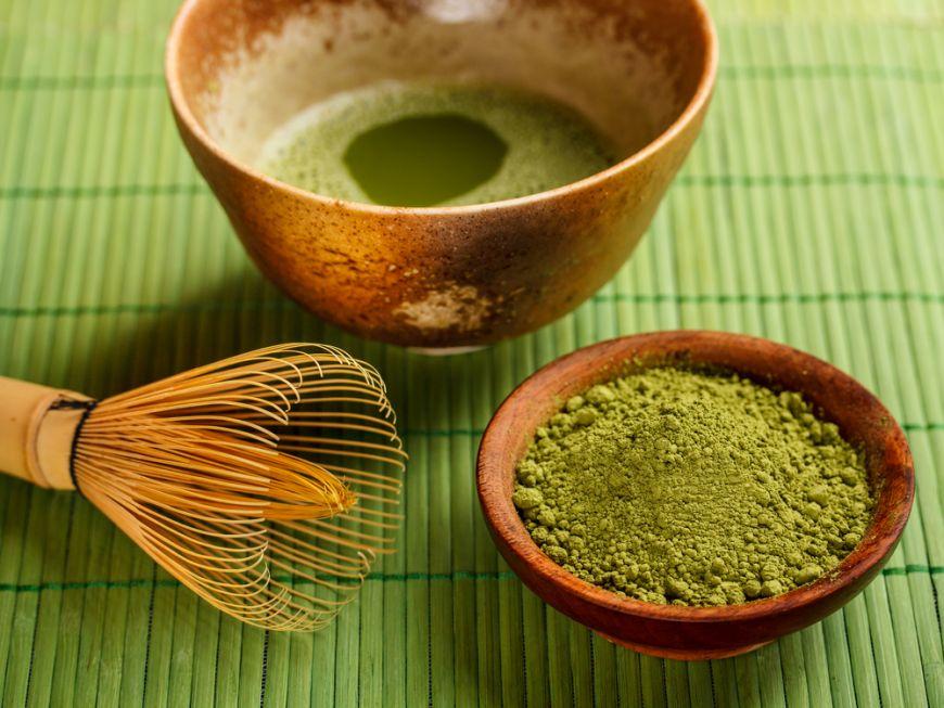 Ce este ceaiul Matcha despre care vorbeste toata lumea?