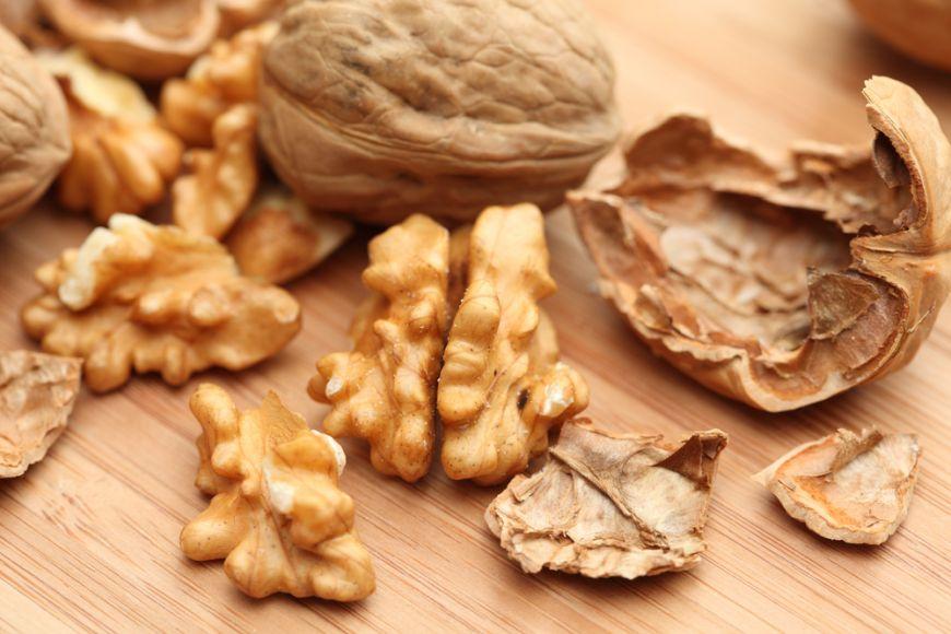 CSID: Acestea sunt alimentele cu cel mai mare risc alergen