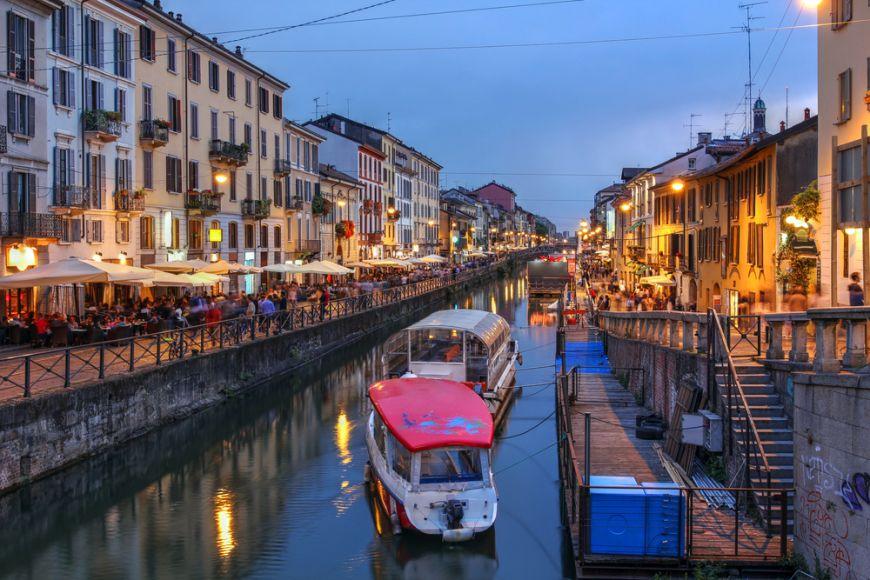 Aperitivo in Italia: secretul bine pazit al localnicilor din Milano