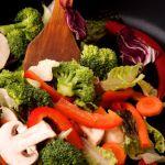 Cum sa faci cele mai bune legume la tigaie