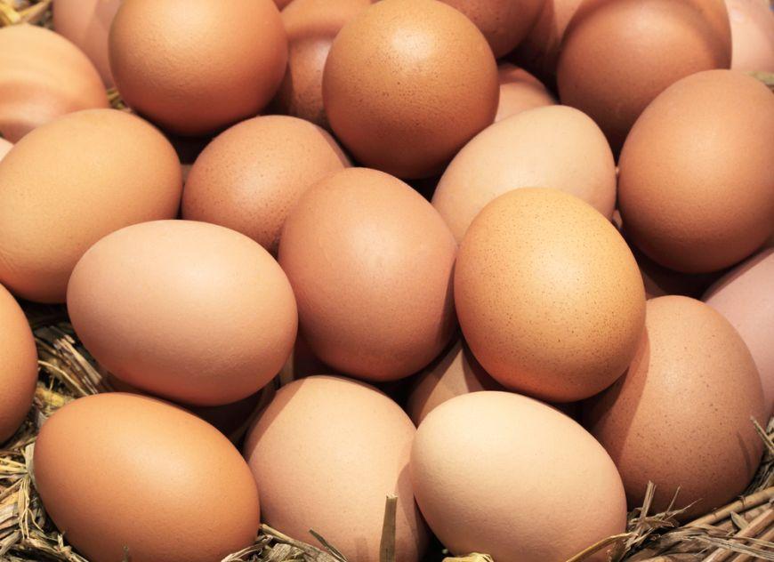 GHID: cum alegi cele mai sanatoase oua. Cum descifrezi codul cu care sunt stampilate