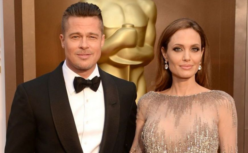 Angelina Jolie si Brad Pitt si-au lansat vinul produs la Castelul Miraval din Franta. Cat costa o sticla