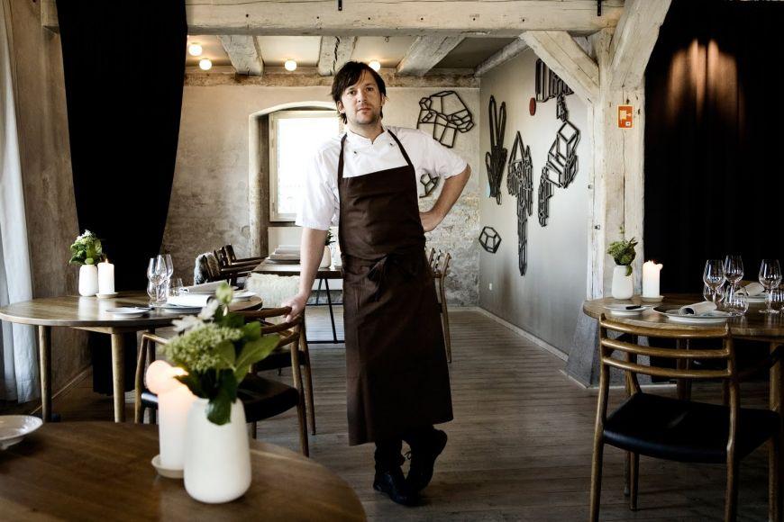 Care este cea mai subestimata bucatarie a lumii. Ce parere are chef René Redzepi, proprietarul celui mai bun restaurant din lume