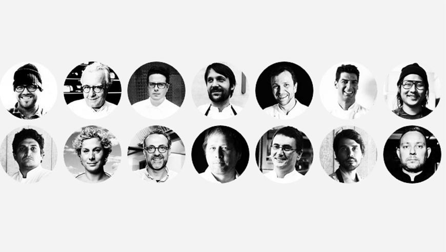 Cea mai extravaganta experienta culinara! 37 dintre cei mai buni chefi din lume schimba restaurantele intre ei