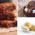 5 deserturi simple din doar doua ingrediente