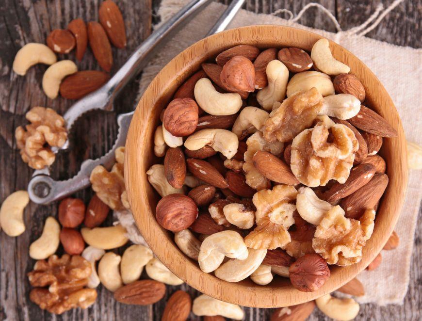 Oana Cuzino: ce super-alimente sa pui in cosul tau de cumparaturi