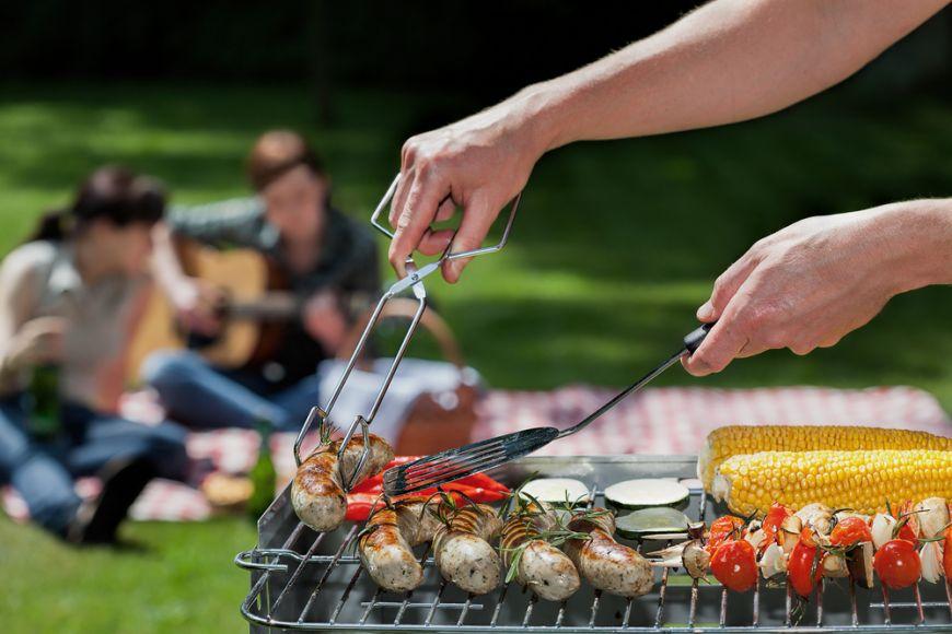 5 sfaturi pentru ca gratarul de vara sa fie mai sanatos