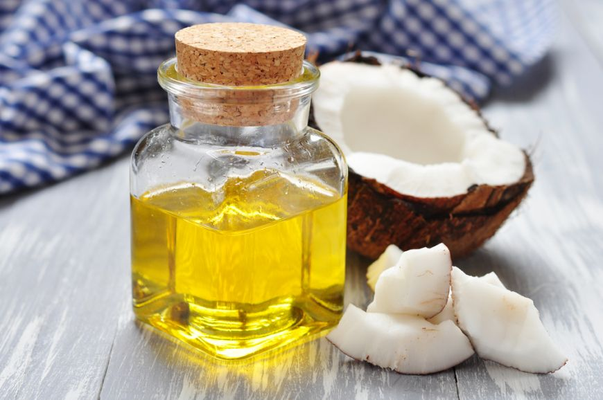 O vedeta in topul superalimentelor: uleiul de cocos organic