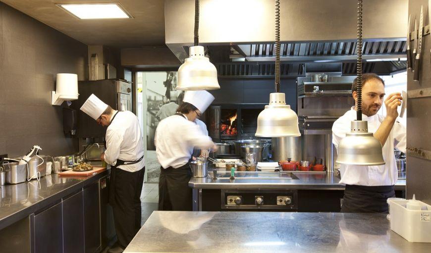 Cele mai bune 50 restaurante din lume in 2015. Cine ocupa primul loc