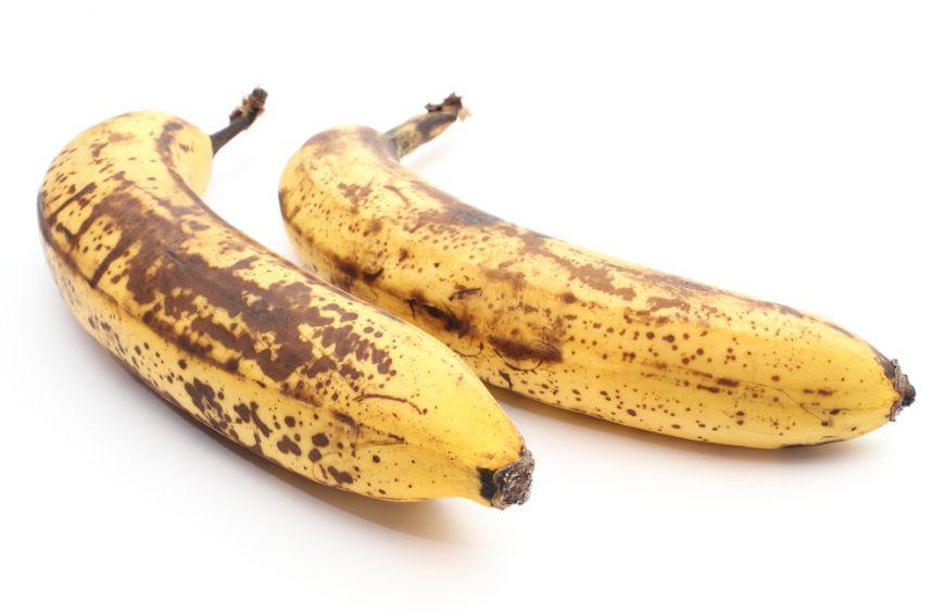 5 beneficii mai putin cunoscute ale bananelor
