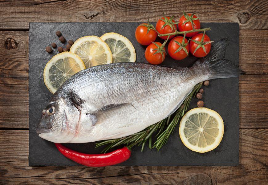 Cum recunoști peștele proaspăt? Iată 5 aspecte esențiale de care să ții cont