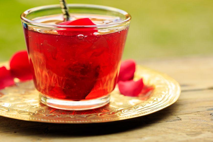 Dulceata de trandafiri: incearca reteta traditionala din 5 ingrediente