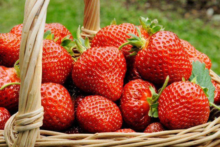 5 alimente care au un gust mai bun in luna iunie decat in tot restul anului