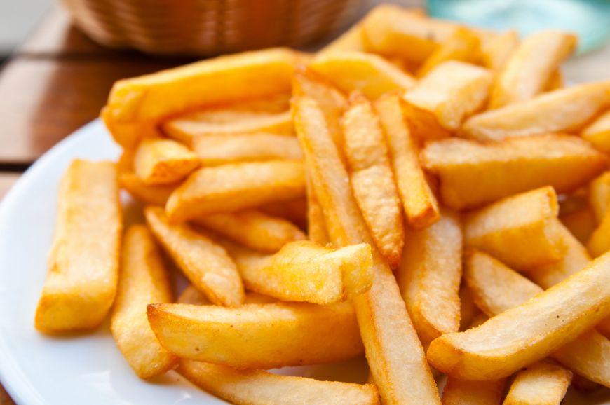 Ce mananca romanii, ep. 3: Totul despre cartofii prajiti. Cu ce alte alimente ii poti combina fara sa te ingrasi