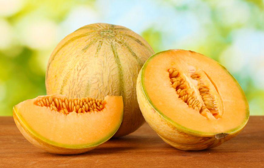 Care sunt beneficiile pepenelui galben?