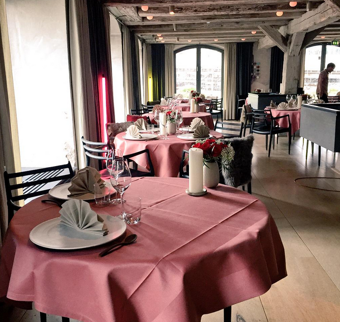 Cel mai scump restaurant din lume se inchide in 2017. Cat costa un meniu la Noma, din Copenhaga