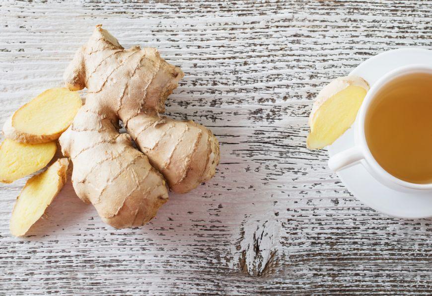 Totul despre ghimbir, ingredientul-minune din bucataria indiana. Cum sa-l folosesti in bucatarie