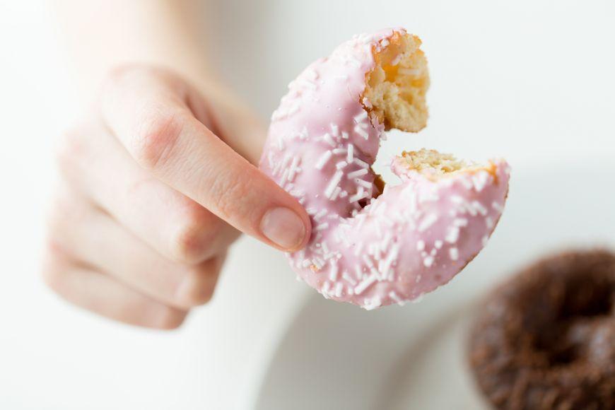 Ce se intampla in creierul tau atunci cand mananci junk food. Descoperirea oamenilor de stiinta