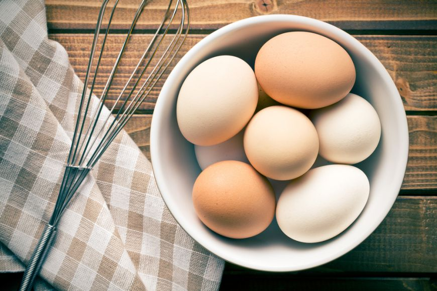 Cum gatesc ouale cei mai buni bucatari din lume. 3 retete de incercat acasa