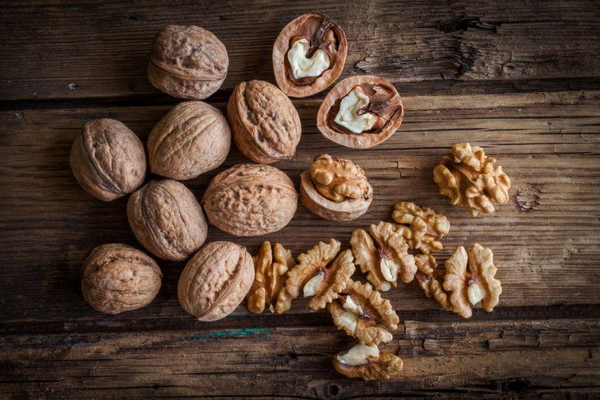 Alimente bune pentru creier: imbunatatesc capacitatea de concentrare si starea emotionala