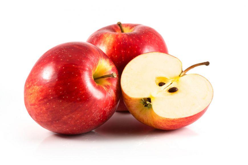 """""""Un măr pe zi ține doctorul departe de casă""""! De ce zicala nu e un clișeu și de ce mărul e alimentul-medicament"""