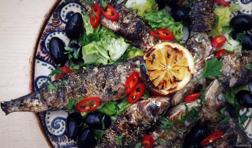 Blogerii culinari, bucatarii care ajung virtual in casele a mii de romani. Care sunt cele mai cautate retete in mediul online