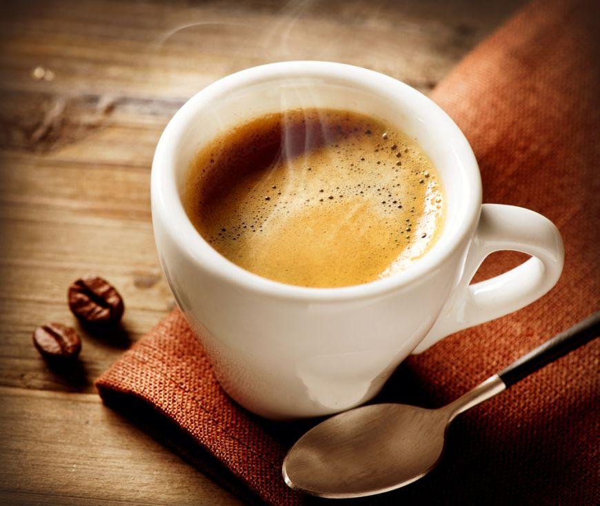 Cafeaua viitorului: o singura ceasca cu efect pe tot parcursul zilei