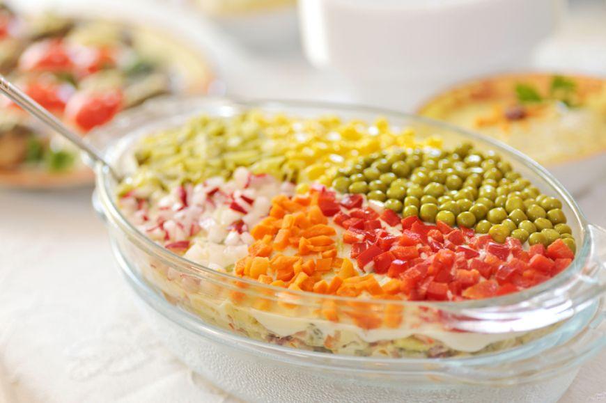 Cum sa faci cea mai buna salata de boeuf. Secretul ca sa-ti iasa perfect de fiecare data