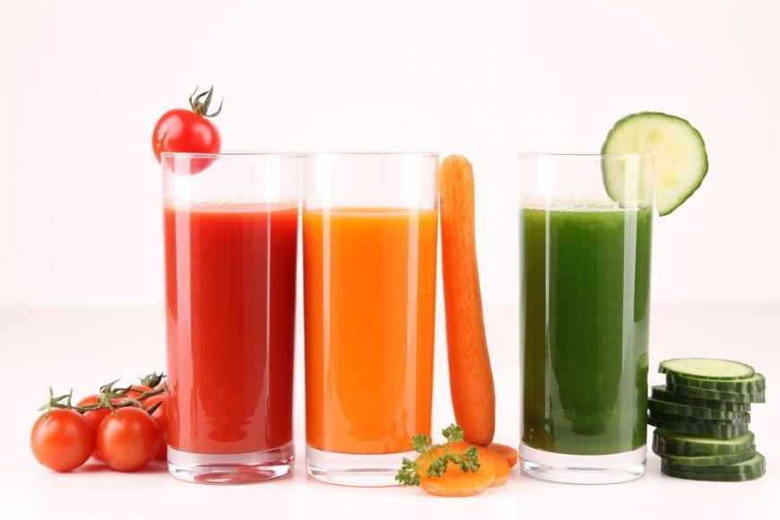 Cat de periculoase pot fi curele de detoxifiere. Ce se intampla in cazul unui consum excesiv de sucuri din fructe
