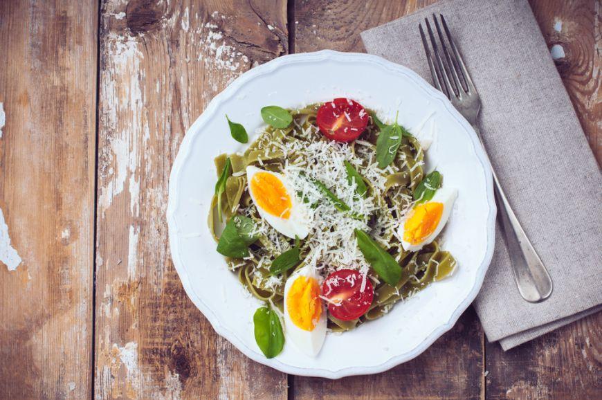 Ce recomandă nutriționiștii să mănânci în perioada postului?