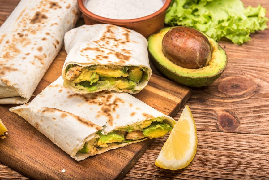 3 modalitati de a include avocado in micul tau dejun