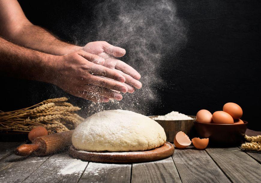 Pontul zilei - Cookie dough