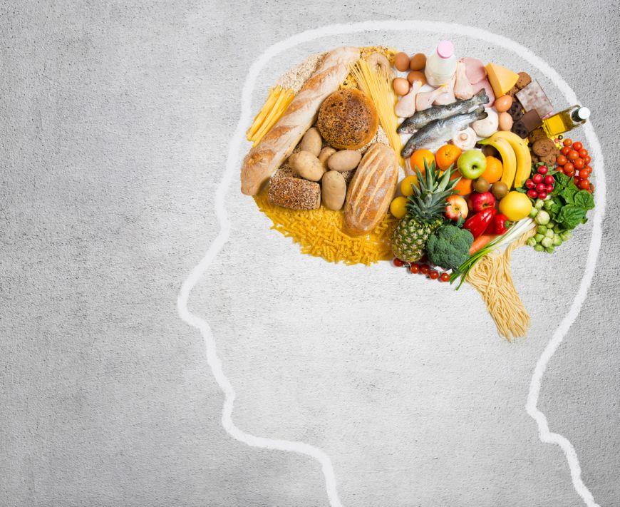 5 alimente care iti sustin activitatea cerebrala