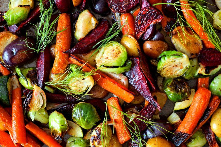 Ce mai gătim după sărbători? 5 legume de sezon pe care să le folosești la prepararea mâncărurilor în luna ianuarie